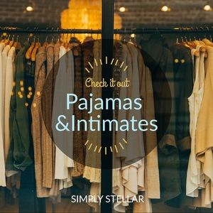 Other - Pajamas
